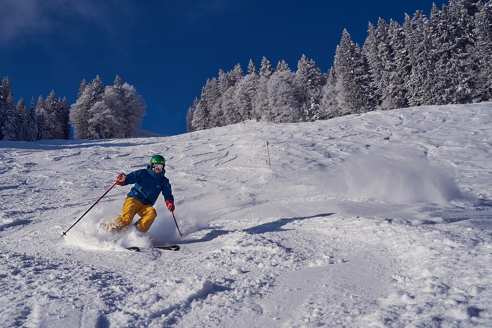 Useful tips for G3 skis